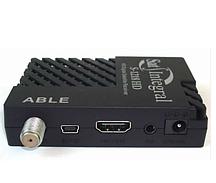 Cпутниковый HD ресивер Sat-Integral S-1218 HD ABLE