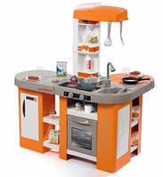 Интерактивная детская кухня Tefal Studio Bubble Smoby   311026
