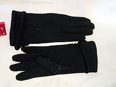 Рукавички жіночі кашемірові