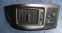 Дефлектор воздуховода левыйHondaCR-V2007-201277620swa, 77620swwg320