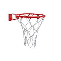 Сетка баскетбольная цепь C-914
