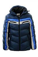 Детские куртки для мальчиков 134/140, Glo-story BMA-2740