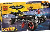 Конструктор Бэтмен Бэтмобиль 10634, фото 1