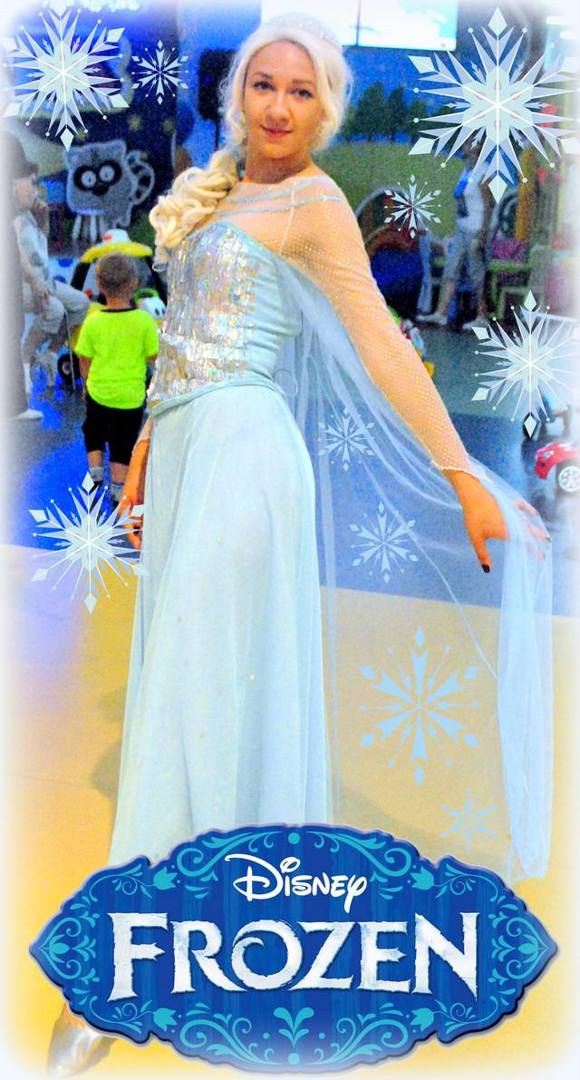 аниматоры Крижане срце,Анна и Эльза аниматоры , на выезд киев,Детский праздник Холодное Сердце,ЭЛЬЗА ОЛАФ