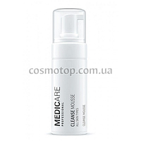 Medicare Очищающий мусс для всех типов кожи Cleanse Mousse, Объем: 150 мл