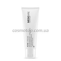 Medicare Крем для проблемной кожи Acne Cream, Объем: 50 мл Медикаре