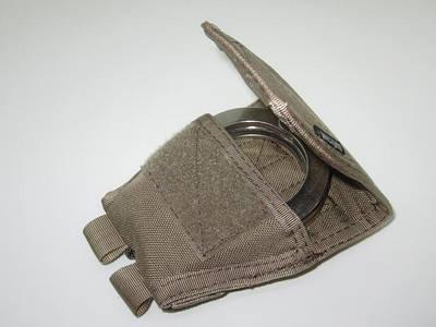 Чехлы под полицейское снаряжение на молле