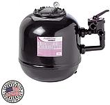 Пісочний фільтр для басейну Hayward Powerline NC500SE2 (D500) (10 м3/год), фото 2
