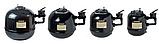 Пісочний фільтр для басейну Hayward Powerline NC500SE2 (D500) (10 м3/год), фото 3