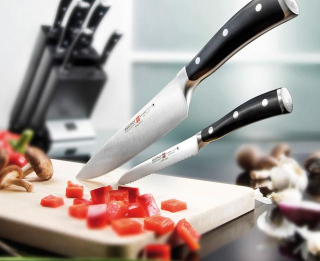 Наборы кухонных ножей Original