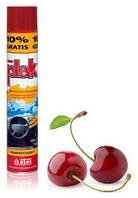 Полироль ATAS Plak - очищает и освежает, цвета из пластика 200мл., фото 1