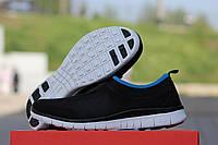 Мужские кроссовки Nike Free Run 5.0 (42р)