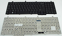 Клавиатура для ноутбука Dell Vostro 1710 1720 0J720D V081702AS PK1306A0340 MP-07A53SU-6982 (русская раскладка)