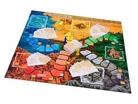 Настольная игра Затерянные города 2 (Lost Cities 2, Lost Cities: The Board Game) рус., фото 2