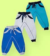 Брючки спортивные для мальчиков. Плотные спортивные брюки для мальчика
