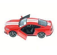 Машинка металлическая Kinsmart Ford Mustang GT