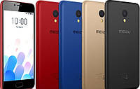 Meizu M5c 16GB Blue 3 мес.