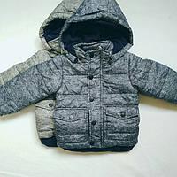 Куртка   для мальчика 1-5 лет