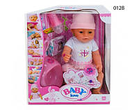 Кукла пупс Беби Борн (Baby Born) для девочек
