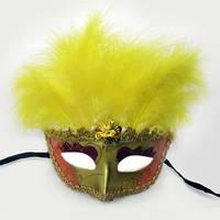 Венецианская маска Дама, фото 1