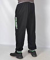 Штаны спортивные мужские трикотажные - манжет ( остатки два размера M & L), фото 3