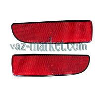Катафот заднего бампера ВАЗ 2170