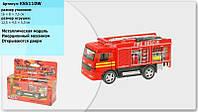 Машинка Пожарная 1212