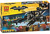 Конструктор Бэтмен Скатлер 10635