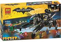 Конструктор Бэтмен Скатлер 10635, фото 1