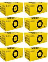 Пейнтбольные шары Tomahawk Zero 8 коробок