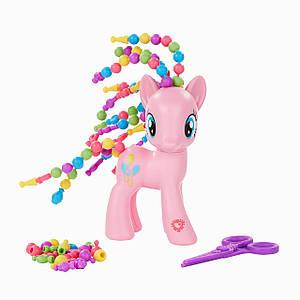 Набор My Little Pony Пинки Пай с бусинами