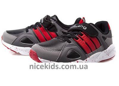 Подростковые детские кроссовки Kellaifeng 32-37р