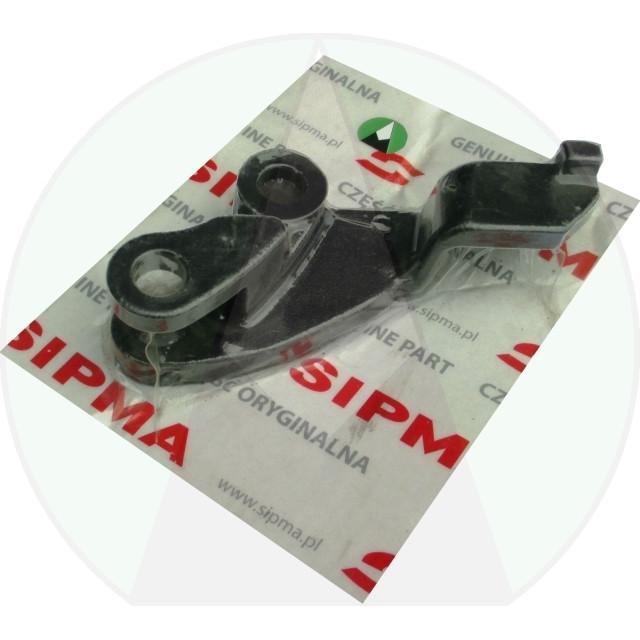 Защелка тарелки яйцеобразной ОРИГИНАЛ пресс подборщика Sipma Z-224/1 | 202308000304 SIPMA