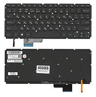Клавиатура для ноутбука Dell XPS 14 L421X 15 L521X 0581KD 9Z.N7NBC.201 NSK-L62BC0R PK130O11B05 (раскладка RU)