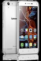 Смартфон Lenovo K5 Plus (A6020a46) серебристый