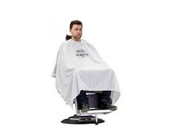 Парикмахерский пеньюар Wahl Barber