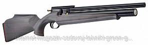 Винтовка PCP Zbroia Хортиця 330/180 (кал. 4,5 мм) черный
