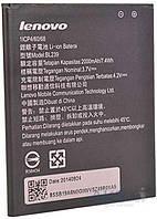 Аккумуляторная батарея BL239 для мобильного телефона Lenovo A330/A399
