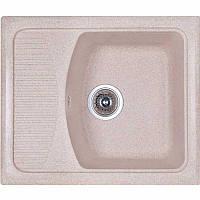 Кухонная мойка Fosto 58x50 SGA-806