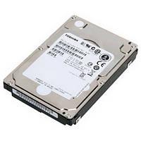 "Жесткий диск HDD 3.5"" Toshiba 2TB, 7200 об/мин, S-ATA III, 600 MB/с, кэш-память 64MB"