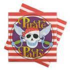 Салфетки Пираты уп. 20 шт, фото 1