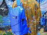 Рюкзак Supreme синий. Живое фото. Топ качество! (Реплика ААА+), фото 5