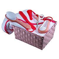 Beaba - Корзинка с туалетными принадлежностями Personal care basket, coral
