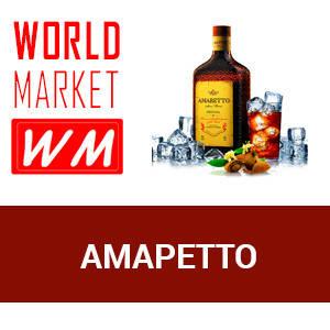 WM Амаретто