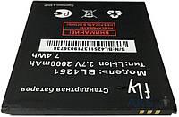 Батарея Fly BL4251 для мобильного телефона Fly iQ450/ iQ450Q