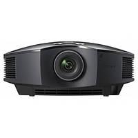 Проектор для домашнего кинотеатра Sony VPL-HW40ES, черный (SXRD, Full HD, 1700 ANSI Lm)