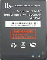 Аккумулятор (батарея) BL6410 для мобильных телефонов Fly TS111