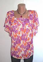Модная Блуза от H&M Размер: 56-XXL