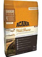 Acana Wild Prairie cat - сухой корм для кошек 0,340 кг