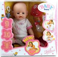 Кукла Baby-Born 863578-J2